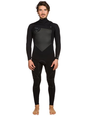Quiksilver 3/2 Ag 47 Performance Chest Zip Wetsuit