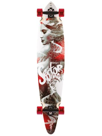 "Sector 9 Goddess 45.75"" x 9.8"" Completo"