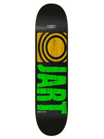 "Jart Basic MC 7.875"" Deck"