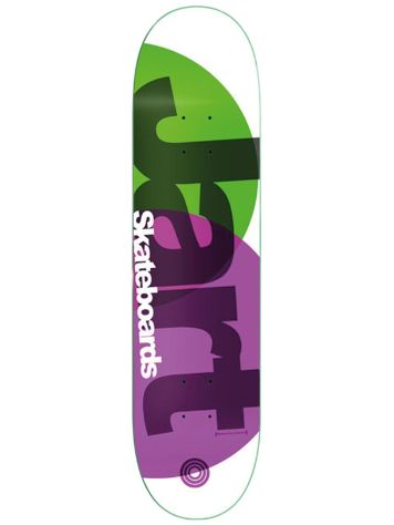 "Jart Super Size Me MPC 8.75"" Deck"