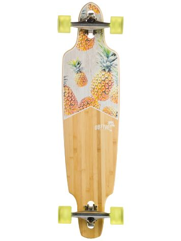 "OBfive Pineapple 38"" Dropthrough Compleet"
