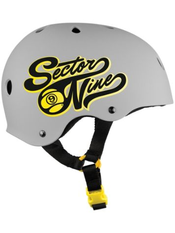 Sector 9 Rally CPSC Helmet