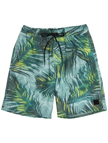 "Billabong All Day Print Layback 15"" Boardshorts Bo"