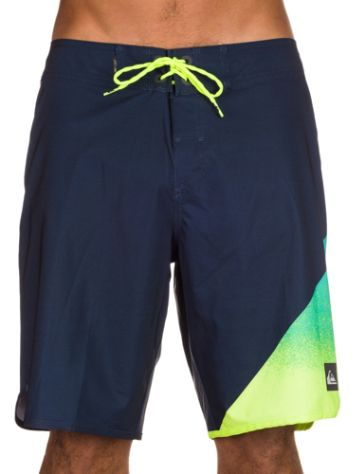 Quiksilver Ag47 New Wave 19 Boardshorts