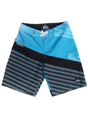 Quiksilver Incline Log 17 Boardshorts Boys