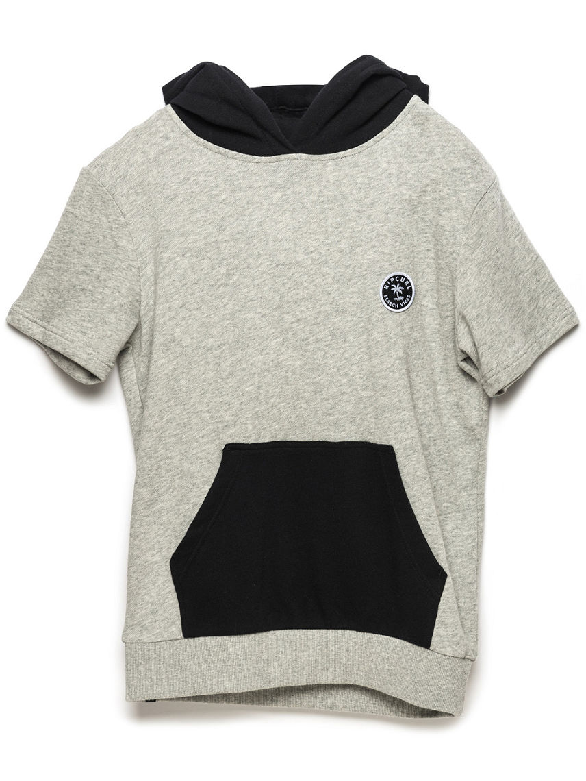 Buy Rip Curl Short Sleeve Hoodie Boys online at blue-tomato.com