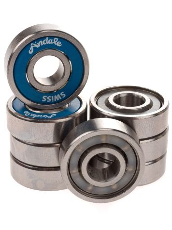 Andale Bearings Swiss Bearings