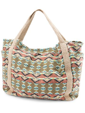 Volcom Native Drift Tote Bag