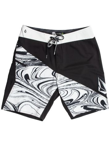 Volcom Liberation Mod Boardshorts Boys