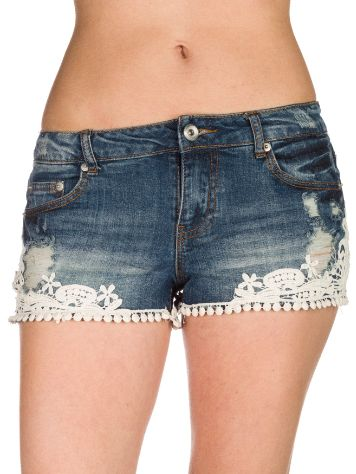 Empyre Girls Carissa Shorts