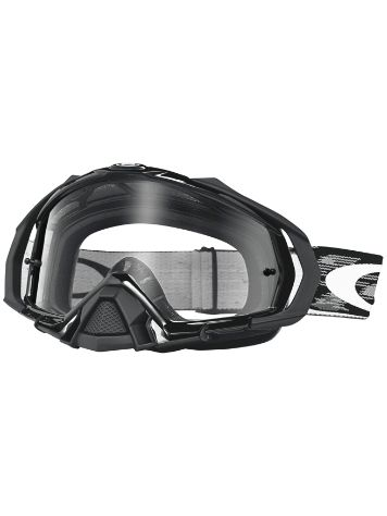 Oakley Mayhem Pro Mx Jet Black Speed