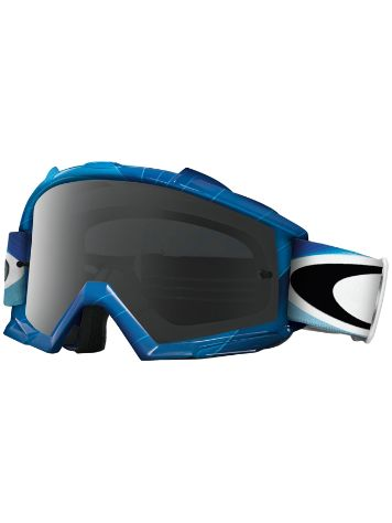 Oakley Proven Mx Swell Fade Blue
