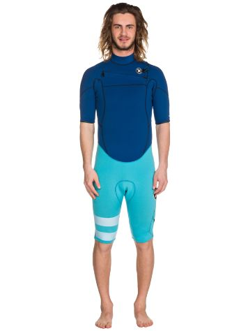 Hurley Fusion 202 Spring Wetsuit