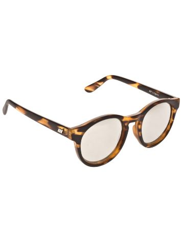 Le Specs Hey Macarena Matte Streaky Fort Sonnenbrille