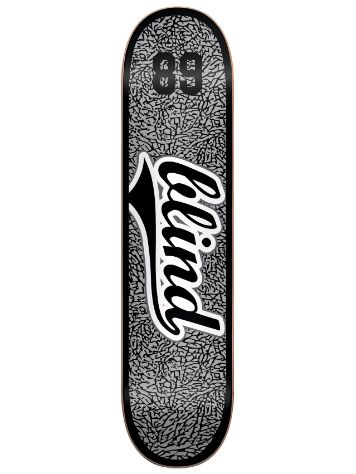 "Blind Athletic Skin SS 8.375"" Deck"