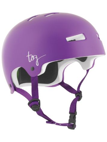 TSG Evolution Wmn Solid Color Helm