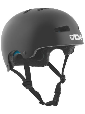 TSG Evolution Youth Solid Color Helmet