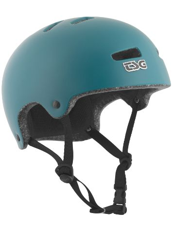 TSG Superlight Solid Color Bike Helm