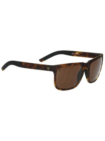 Electric Knoxville S Matte Tort Sonnenbrille