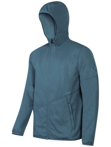 Mammut Go Far Hooded Outdoor Jacket