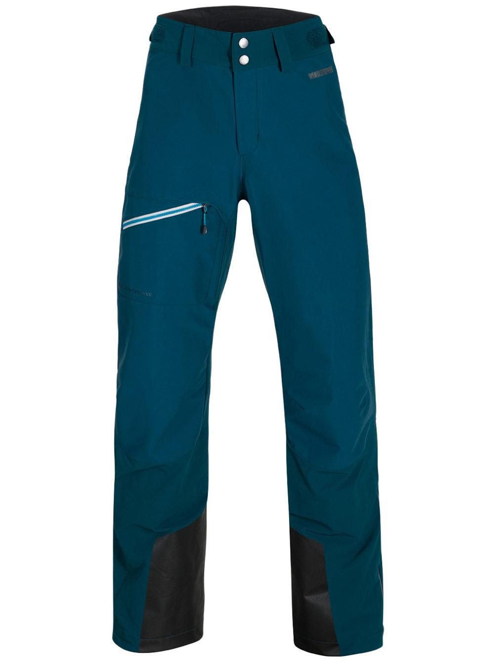 achetez peak performance rando pantalon en ligne sur blue. Black Bedroom Furniture Sets. Home Design Ideas