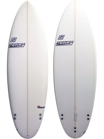 Twins Bros Dinghy 6.4 Surfboard
