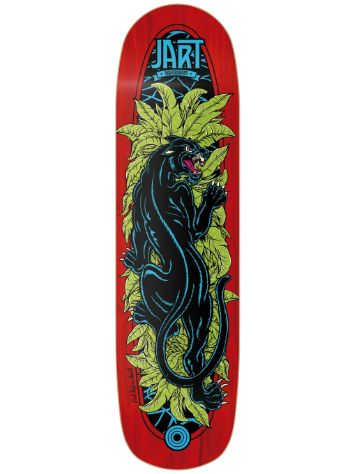 "Jart Panther 8.5"" Pool Before Death Deck"