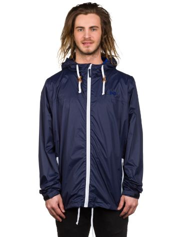 Navitas Livingston Windbreaker