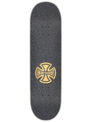 "Mob Grip Independent TC Stencil Laser Cut 9"" Grip"