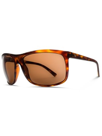 Electric Outline Tortoise Shell Sonnenbrille