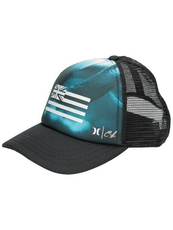 Hurley Clark Little Trucker Cap