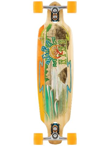 "Sector 9 Shoots 33.5"" X 8.6"" Completo"