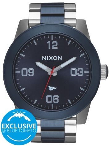 Nixon The Corporal SS Primitive Uhr