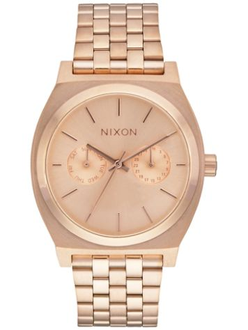 Nixon The Time Teller Deluxe