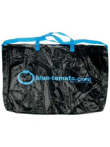 Blue Tomato BT Shopping Bolso de bandolera