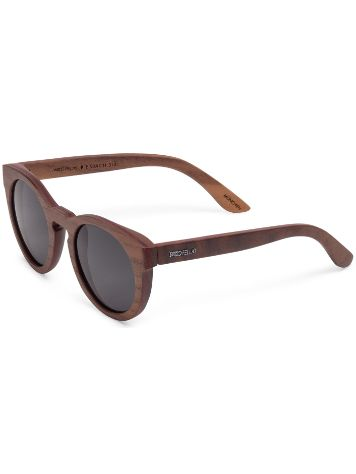 WOOD FELLAS Eisbach Süd Walnut Sonnenbrille