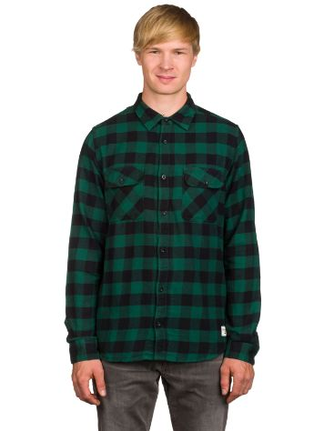 Billabong All Day Flannel Hemd