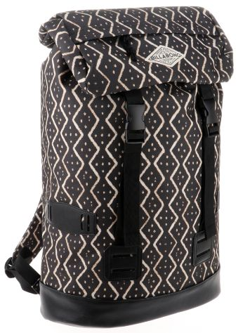 Billabong Track Girl Mochila