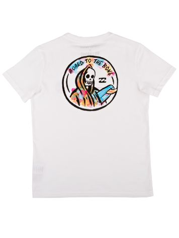 Billabong Tr Board Bones T-Shirt Jungen