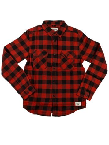 Billabong All Day Flannel Hemd Jungen