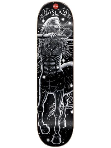 "Almost Zodiac R7 8.25"" Chris Haslam Deck"
