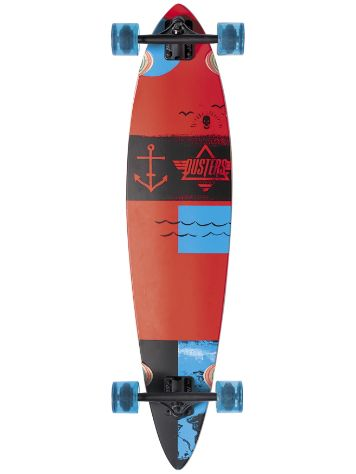Dusters Float 39'' x 8.75'' Completo