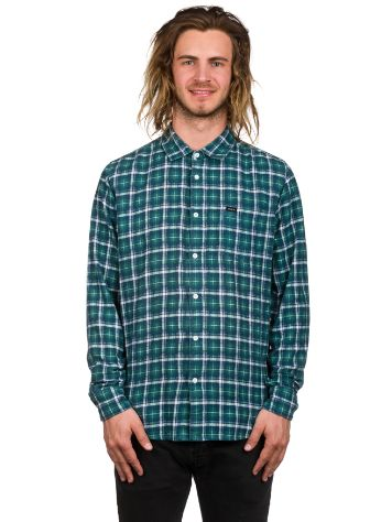 RVCA Soon As Shirt LS