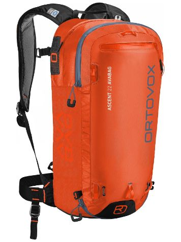 Ortovox Ascent 22L Avabag Kit