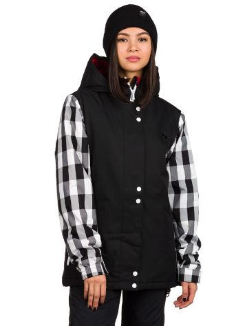 Aperture Girls Cannon Jacke