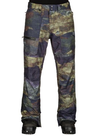 Quiksilver Dark And Stormy Pantalones