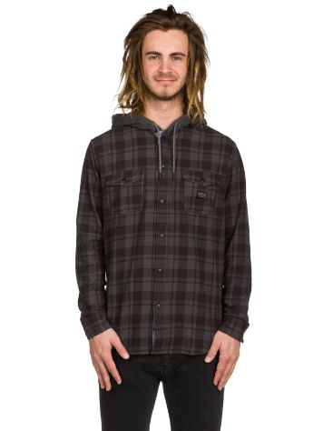 Quiksilver Snap Up Hemd