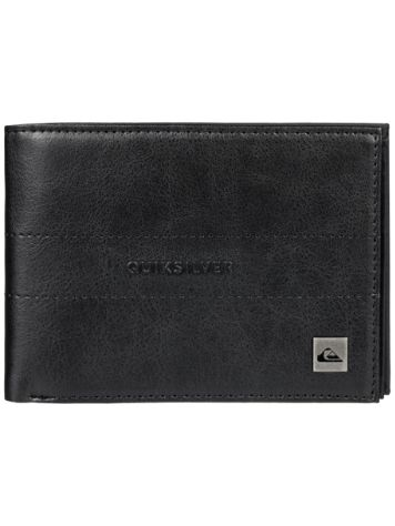Quiksilver Stitched II Cartera