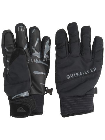 Quiksilver Mission Gloves Boys