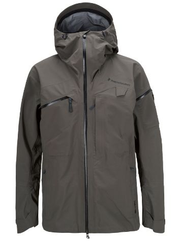 Peak Performance Heli Alpine Chaqueta